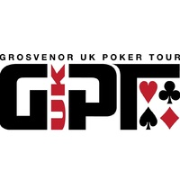 GUKPT Blackpool Main Event Single Re-Entry